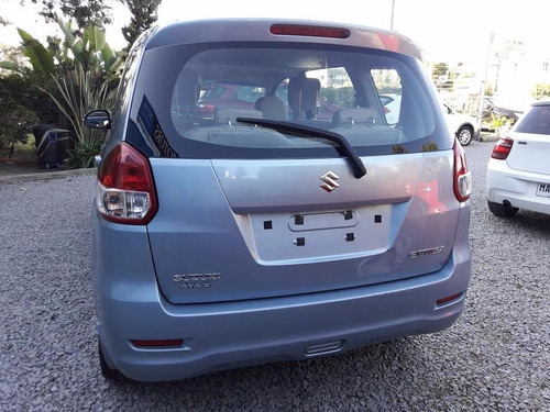 suzuki ertiga 2014 full 53 mil kmts. intermotors