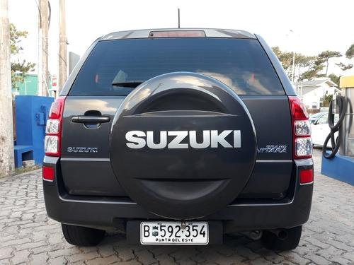 suzuki grand vitara 2.4 jlx 2010 full caja automatica