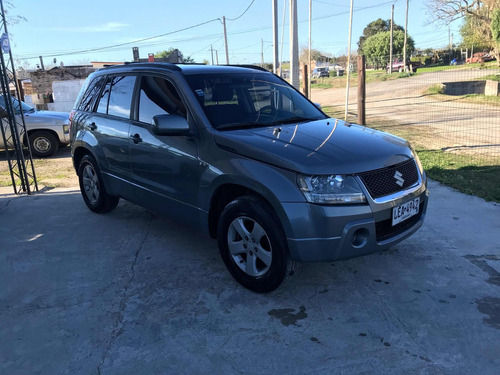 suzuki grand vitara 2.4 nafta 4x2 full