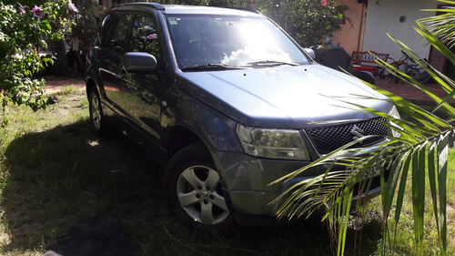 suzuki grand vitara 4x4 2.0 manual