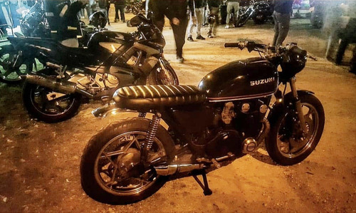 suzuki gs 550