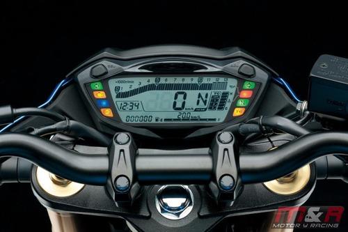 suzuki gsx-750za 0 km abs control de traccion