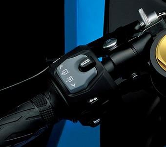 suzuki gsx-r1000r abs control de tracción 202 cv