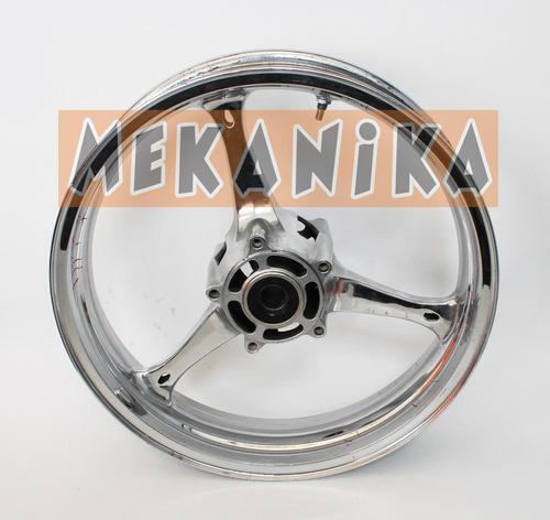 suzuki gsxr 1000 03-06 600-750  rin delantero. mekanika