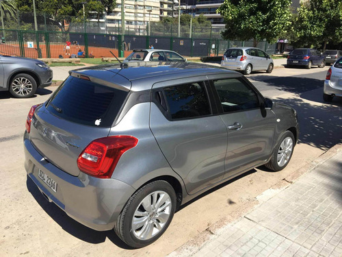 suzuki new swift 1.2 gl 5p 2018 japones