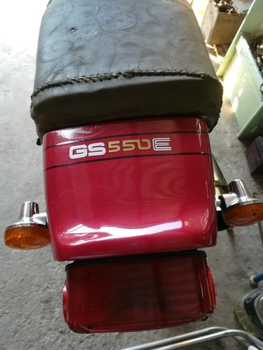 suzuki suzuki gs550