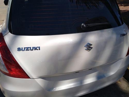 suzuki swift 1.4 gl mt 2014