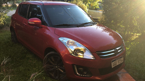suzuki swift 1.4 glx mt