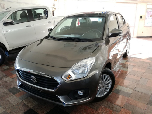 suzuki swift dzire gl 2018. 100% financiado en 60 meses!
