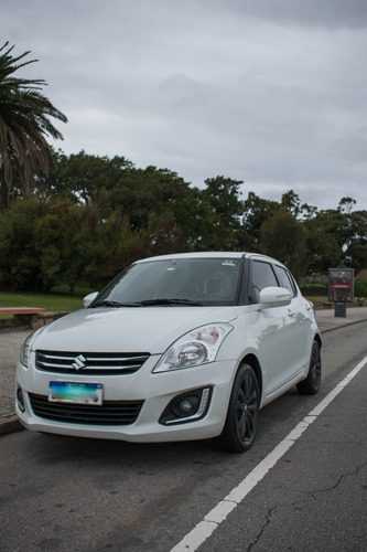 suzuki swift limited 1.4 - excelente estado - japones