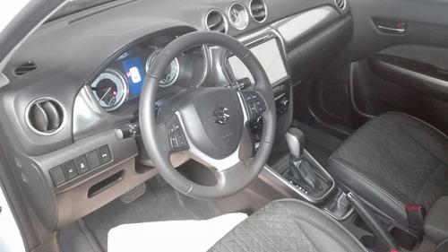 suzuki vitara 1.6 glx 5p aut 2019 1.4 turbo