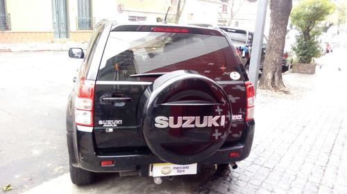 suzuki vitara 2.0 - financio 100% - permuto - masautos