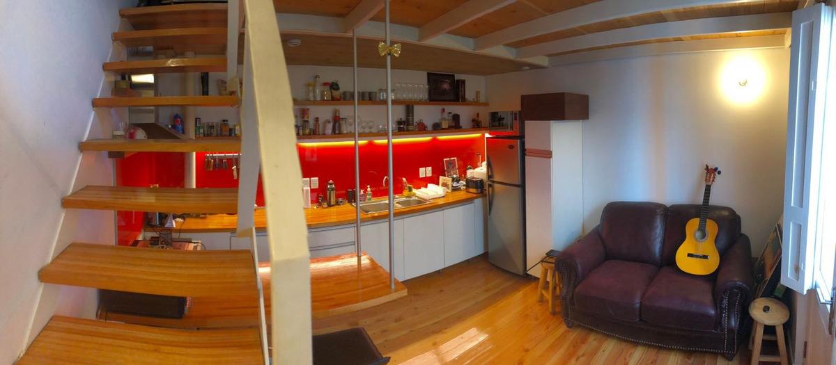 Sv 22 Moderno Diseño Suite Escritorio Terraza Sin Gastos