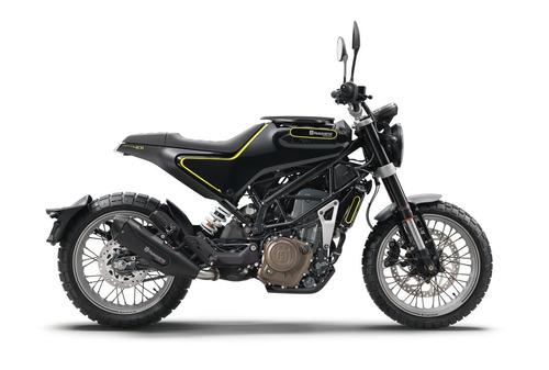 svartpilen 401 husqvarna motorcycles