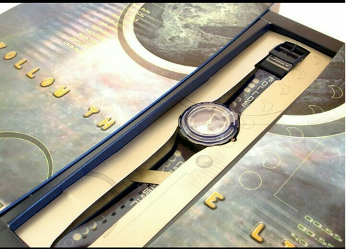 swatch sun % moon de 1999