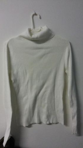 sweater buzo de dama importado de america todo algodon