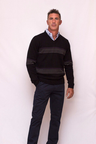 sweater julio zelman lana art.14013