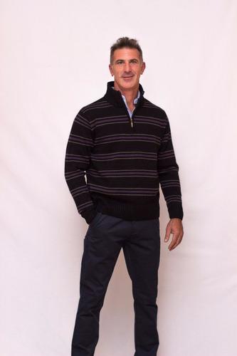 sweater julio zelman lana art.14018
