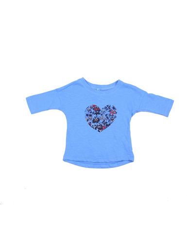 t-shirt parula - beba