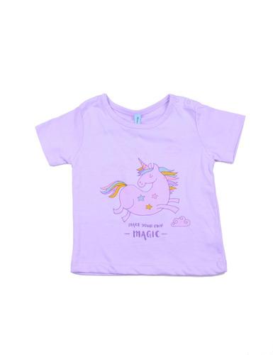 t-shirt quall - beba