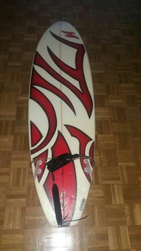 tabla de surf raglan 6.3  a 330 dol.con funda o 280 sin fda.