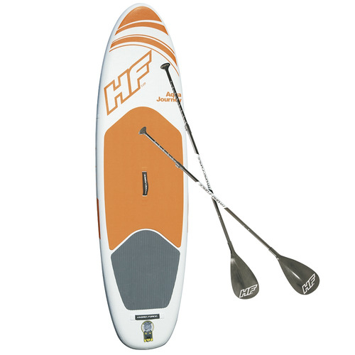 tabla inflable paddle surf hydro force mod. huaka 140kg