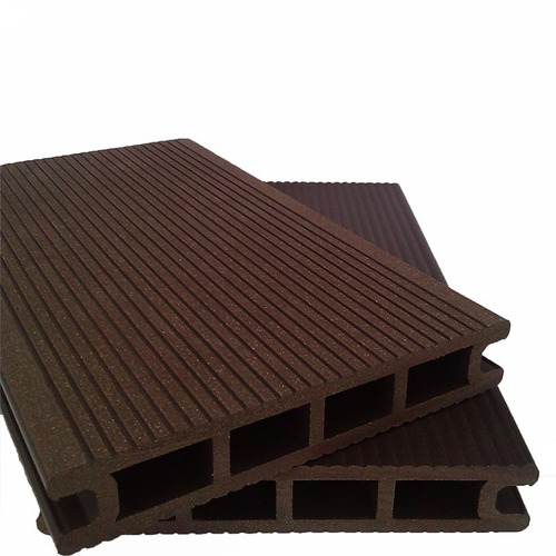 tabla para deck 100% europeo chocolate (precio x m2)
