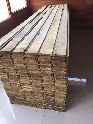 tablas de deck cca
