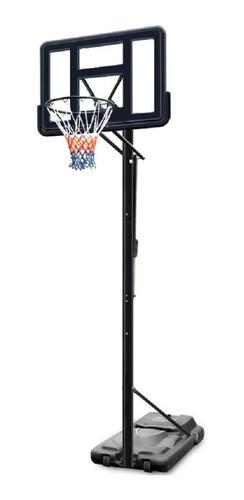 tablero aro de basketball profesional 2.30 a 3.10 mts