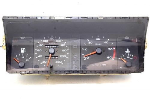 tablero de instrumentos peugeot 205 tdi-0255