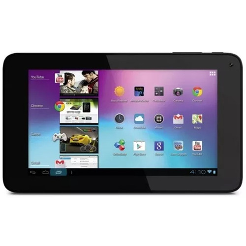 tablet 7 multitouch quad core 1gb 8gb camara wifi android