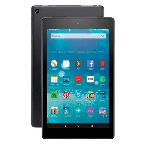 tablet amazon fire hd 8 outlet - netpc