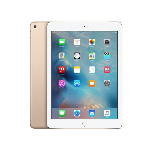 tablet apple ipad air 2 32gb wifi dorado