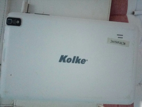 tablet kolke