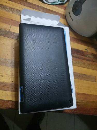 tablet lenovo esencial 7 pantalla rota