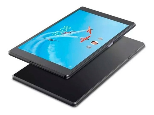 tablet lenovo tab 4 q.core/1.4ghz/16gb/8.0  - outlet - netpc
