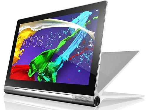 tablet lenovo yoga 2 10  mtk qc/1gb/16gb/android 4.4