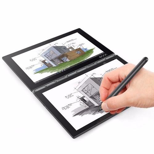 tablet lenovo yoga book yb1-x91f tab 4g+64gbl-ec