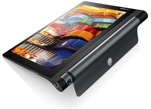 tablet lenovo yoga tab3 x50f 10  fhd/qc/2gb/wifi za0h0056ve