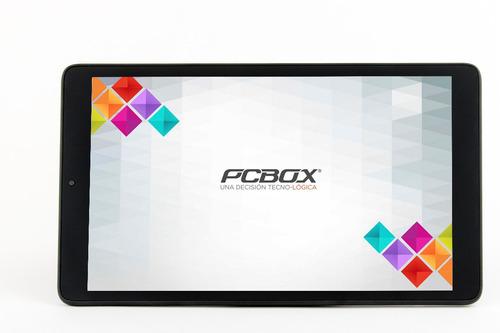 tablet pcbox curi lite pcb-t103 10.1 1gb 16gb quad core hdmi