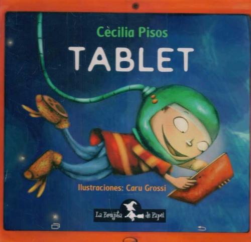 tablet - pisos, cecilia