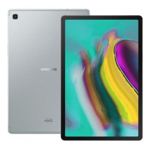 tablet samsung 10.5 t725n galaxy tab s5e lte silver nnet