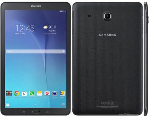 tablet samsung galaxy 9.6  t560 wifi negra ma