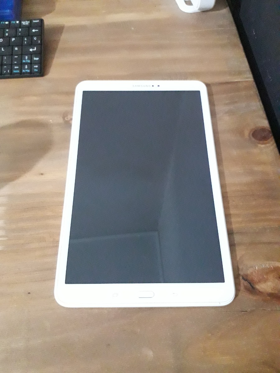 Tablet Samsung Galaxy Tab A6 10.1 Pulgadas - $ 8.000,00 en