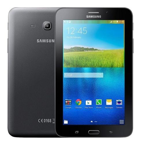 tablet samsung galaxy tab e, oca, master, visa netpc