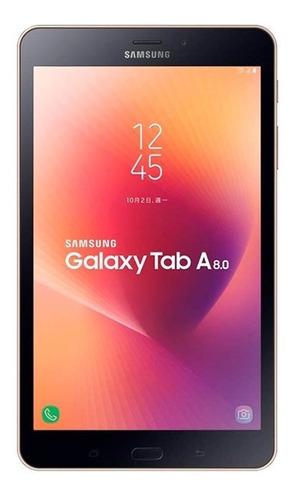 tablet samsung t385 tab a 2017 qcore/2gb/16gb/8.0  - netpc