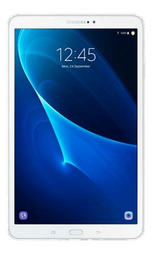 tablet samsung t580 galaxy tab a 10.1 (2016) white