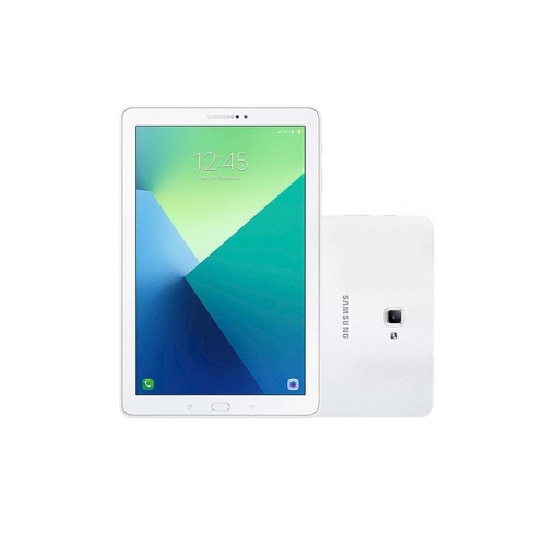 tablet samsung tab a note p585m - 16gb 8mp tela 10,1  wi-fi