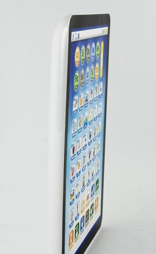 tablet táctil con sonido para bebé - impre$ionante