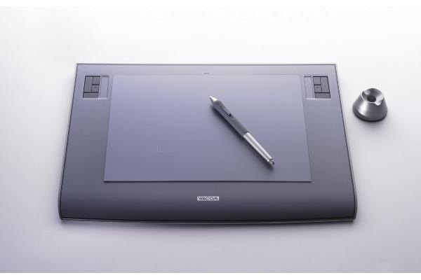 Wacom Tablet Intuos 3 Driver for Mac